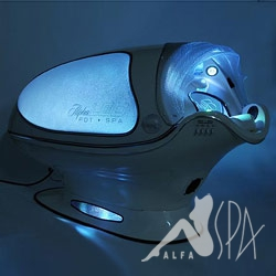 ALPHA LED LIGHT SPA™